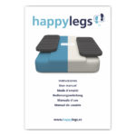 Download Happylegs Bedienungsanleitungen